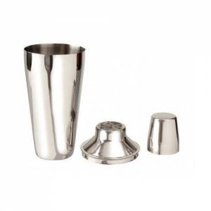 Regular Cocktail Shaker St/Steel 750ml