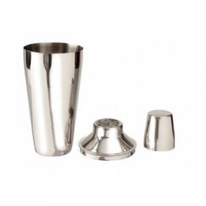 Regular Cocktail Shaker St/Steel 750ml