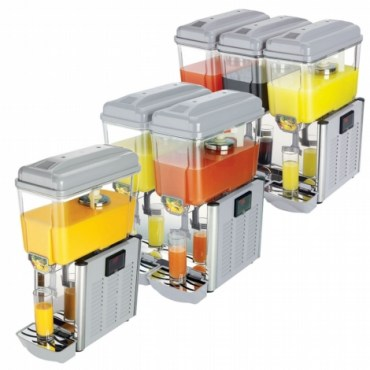 Chilled Juice Dispensers