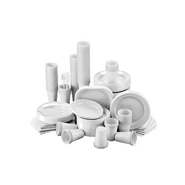 Disposable Cups Plates and Accessories  sc 1 st  Chefware & Consumables Disposables and Dispensers