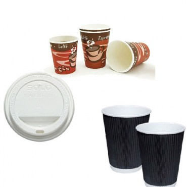 Disposiable Cups