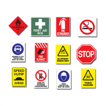 SafetySigns