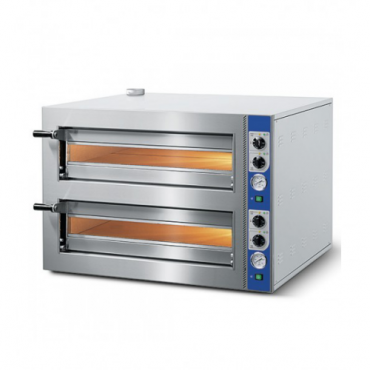 Gas Deck Pizza Ovens