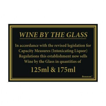B883-125ml-175ml-Wine-by-Glass-Law-sign-170-x-140mm
