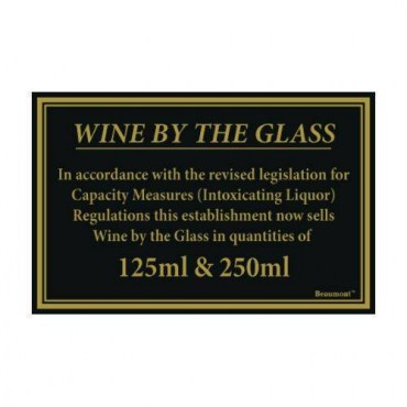 B884-125ml-250ml-Wine-by-Glass-Law-sign-170-x-140mm