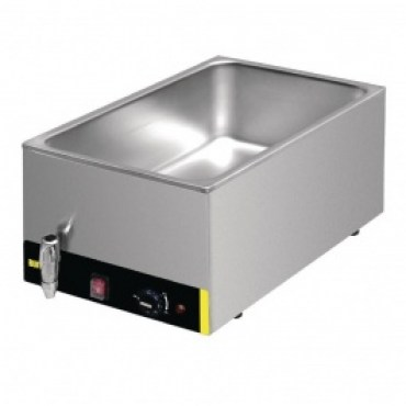 Buffalo-L310-Bains-Marie-with-Tap-(without-pans)