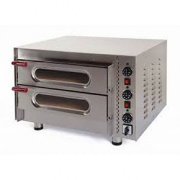 Kingfisher 50-2 Electric Pizza Oven