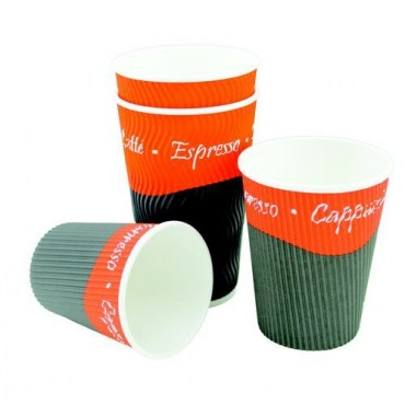 PaperCoffee Cups8oz
