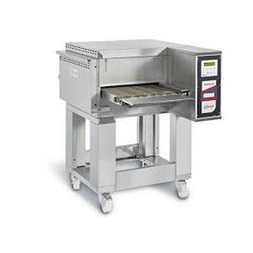 Zanolli Synthesis 05-40V Compact Conveyor Pizza Oven